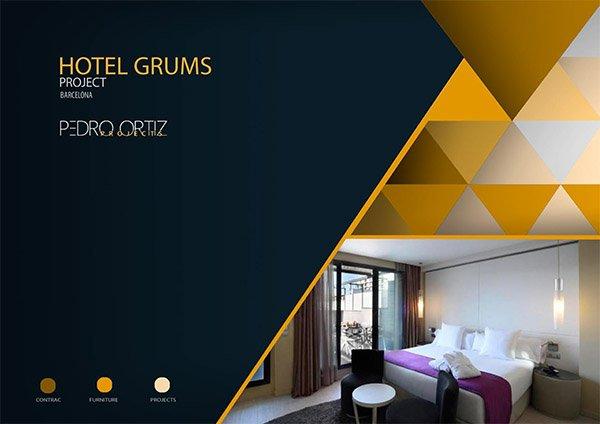 HOTEL GRUMS