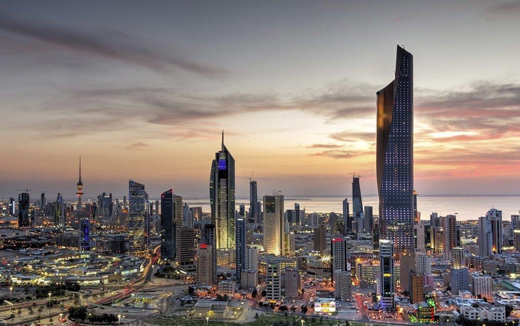 Hotel kuwait