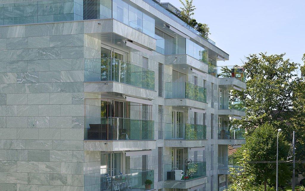 Apartments Lausanne