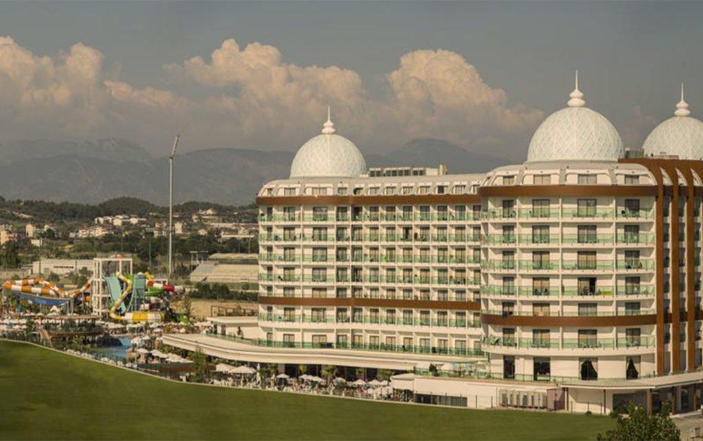 GC Hotel